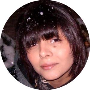 Shirin Seifi